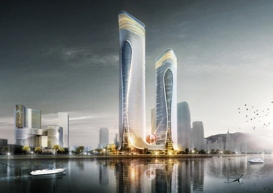 珠海横琴新区将为澳门新兴产业发展留足空间