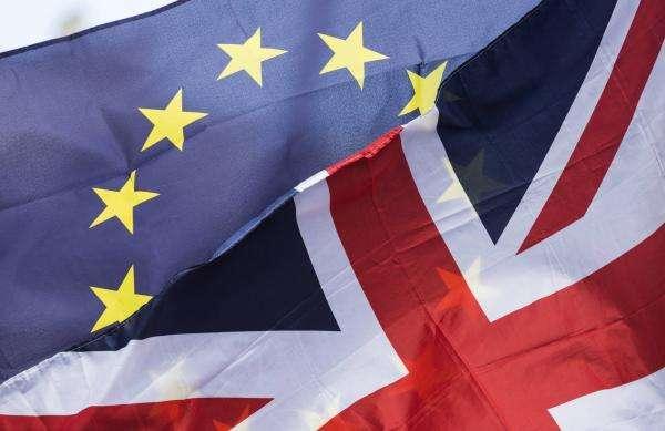 """英国脱欧可能会避免""""无法达成协议""""的局面"""
