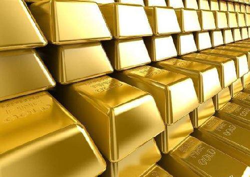 道富环球看涨黄金预期并且有充分的理由
