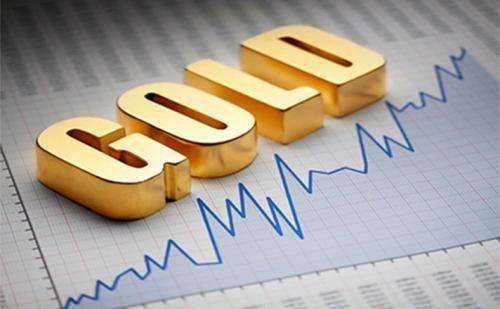 美国经济今年将令市场失望将为黄金提供上涨空间