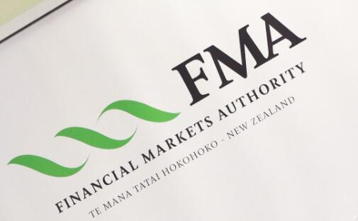 新西兰金融监管机构FMA启用新的金融咨询监管制度