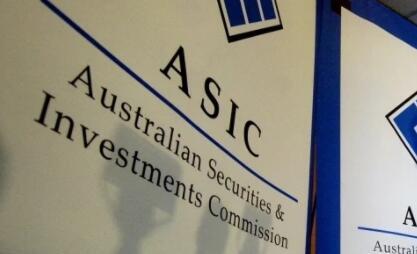 澳洲ASIC监管机构将经纪商提供的杠杆从最高500:1降低到30:1